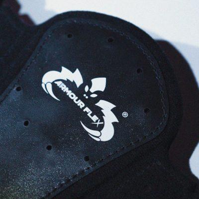Armour Flex Sport Elite shin guards