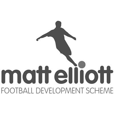 Matt Elliott Football development scheme