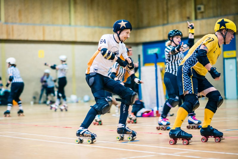games for quad skating