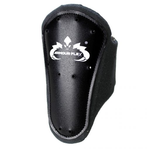 Armour Flex Sport Elite Shin Guards