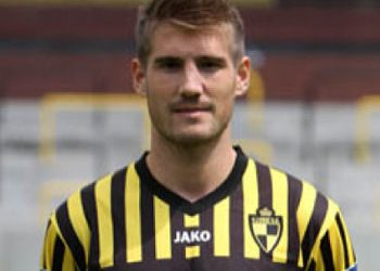 Frederic Frans – K.lierse SK