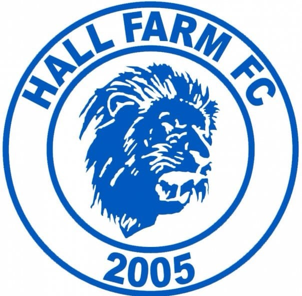 Hall Farm Football Club - Sunderland