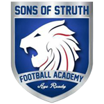 Sons of Struth Football Academy